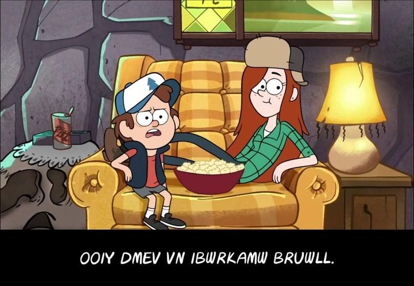 gravity falls season 1 episode 8 online free